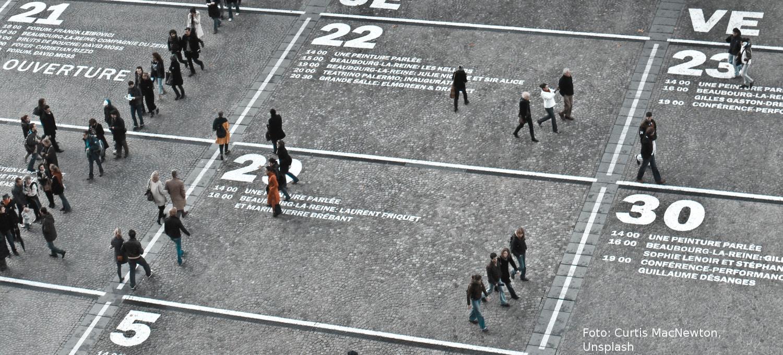Straßenkalender