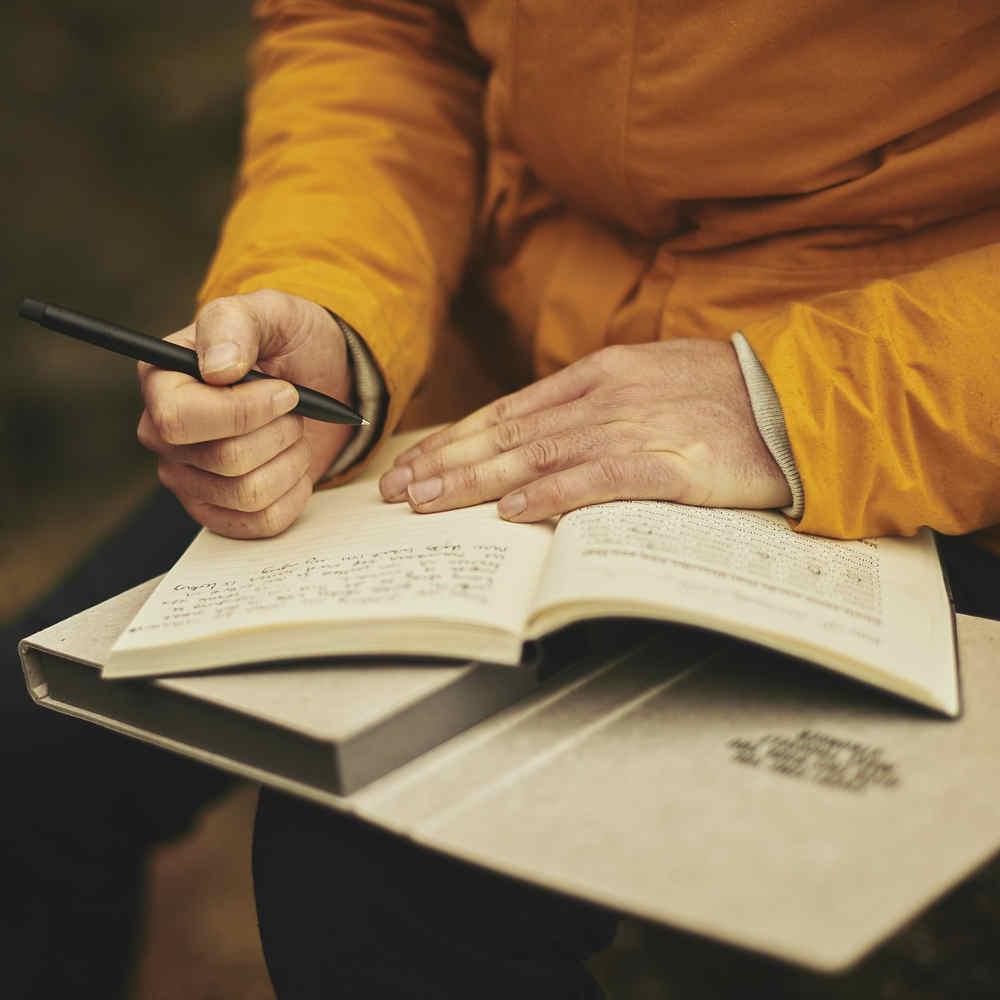 Biografisches Schreiben: Tagebuch