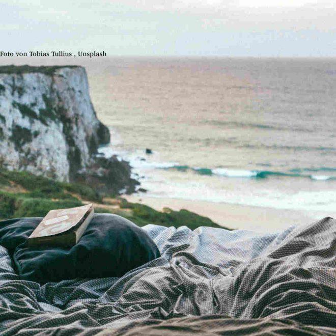 Freiheit am Meer (mit Buch)