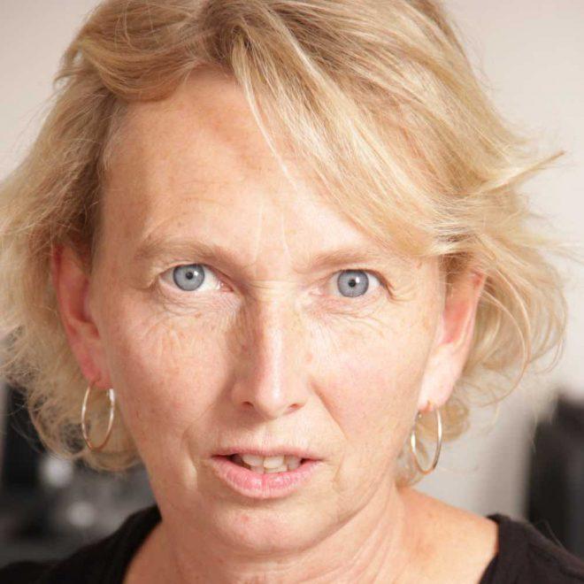 Ulrike Sabine Maier